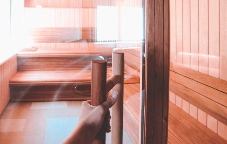 Medium Size of Sauna Selber Bauen Bausatz Selbst Ohne Zirbensauna Kaufen Zirbenholzsauna Boxspring Bett Bodengleiche Dusche Nachträglich Einbauen Fenster Kopfteil Wohnzimmer Sauna Selber Bauen Bausatz
