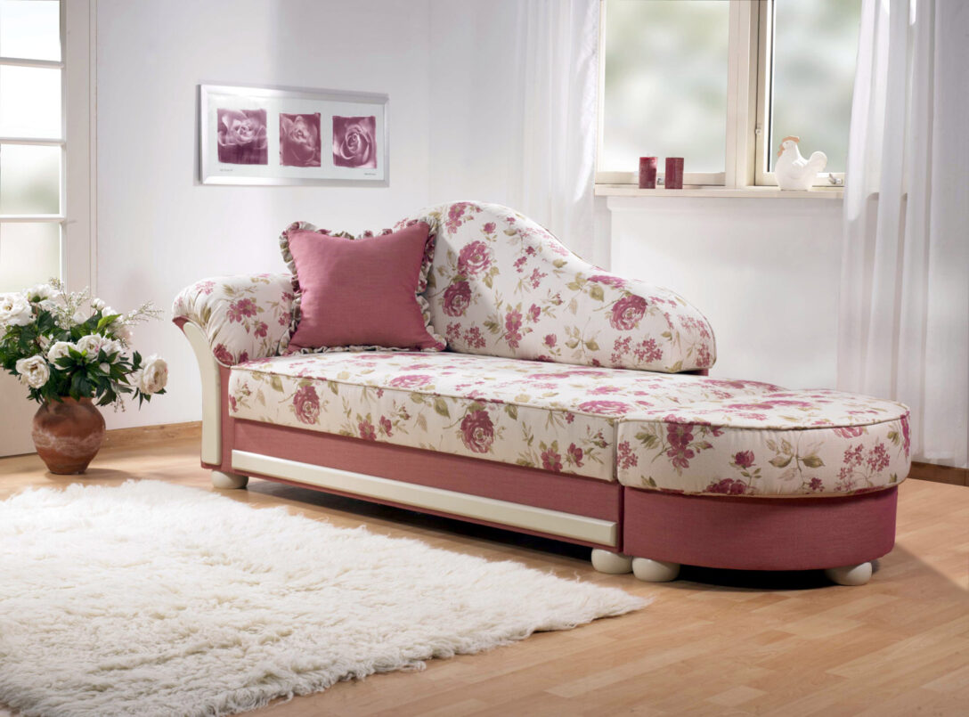 Large Size of Recamiere Barock Liege Esens Mit Kissen Und Hocker Trkische Sofa Bett Wohnzimmer Recamiere Barock