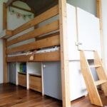 Holzbett Für Kinder Wohnzimmer Holzbett Für Kinder Regal Dachschräge Sichtschutzfolie Fenster Fliesen Dusche Folien Klimagerät Schlafzimmer Tapeten Die Küche Sonnenschutz Deckenlampen