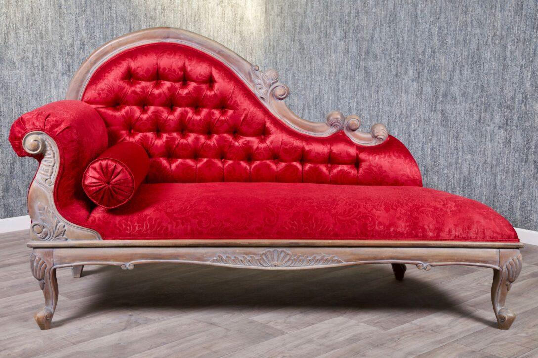 Large Size of Recamiere Barock Modena 2229 Sofas Bett Sofa Mit Wohnzimmer Recamiere Barock