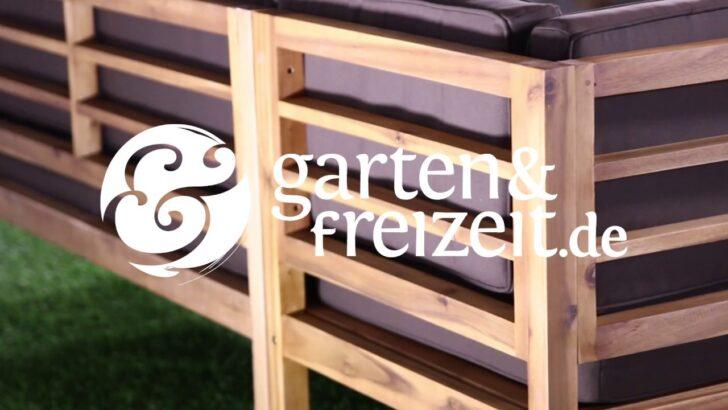 Medium Size of Outliv Odense Loungeecke Garten Und Freizeitde Youtube Wohnzimmer Outliv Odense