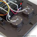 Protron W20 Wohnzimmer Smart Home Aussensirene Alarmsirene Signalgeber Fr Alarmanlage