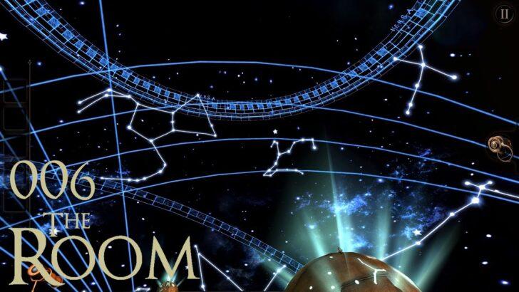 Medium Size of Starsleep Sternenhimmel The Room 006 Lets Puzzle Youtube Wohnzimmer Starsleep Sternenhimmel