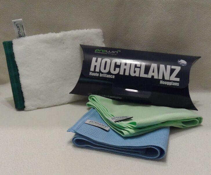 Medium Size of Prowin Hochglanz Hochglanzset Mikro Standard Handschuh Amazonde Kche Küche Weiss Grau Regal Weiß Hängeschrank Wohnzimmer Einbauküche Bad Kommode Badezimmer Wohnzimmer Prowin Hochglanz