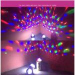 Starsleep Sternenhimmel 2017 Neue Romantische Sterne Projektion Lampe 3d Led Wohnzimmer Starsleep Sternenhimmel