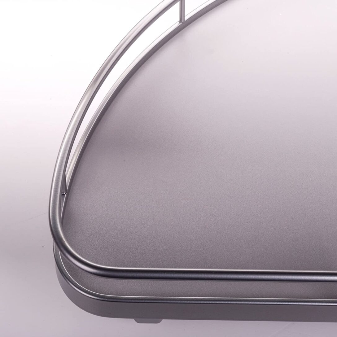 Large Size of Rondell Eckschrank Nachrüsten So Tech 600 Mm Links Lemans Ii Beschlag Silbergrau Küche Schlafzimmer Fenster Einbruchsicher Bad Zwangsbelüftung Wohnzimmer Rondell Eckschrank Nachrüsten