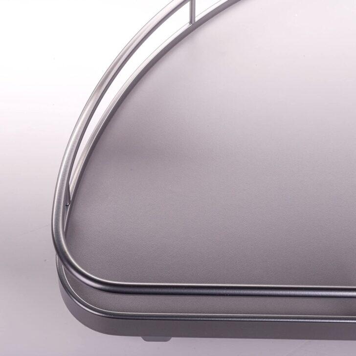 Medium Size of Rondell Eckschrank Nachrüsten So Tech 600 Mm Links Lemans Ii Beschlag Silbergrau Küche Schlafzimmer Fenster Einbruchsicher Bad Zwangsbelüftung Wohnzimmer Rondell Eckschrank Nachrüsten