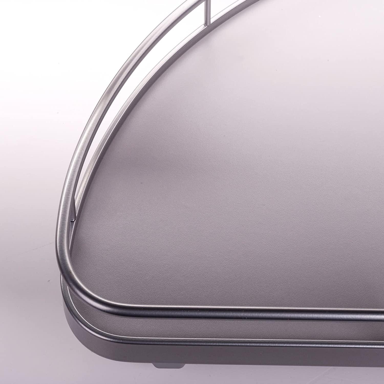 Full Size of Rondell Eckschrank Nachrüsten So Tech 600 Mm Links Lemans Ii Beschlag Silbergrau Küche Schlafzimmer Fenster Einbruchsicher Bad Zwangsbelüftung Wohnzimmer Rondell Eckschrank Nachrüsten