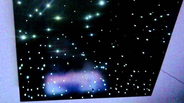 Medium Size of Starsleep Sternenhimmel Led By Ghostridermirco Wohnzimmer Starsleep Sternenhimmel