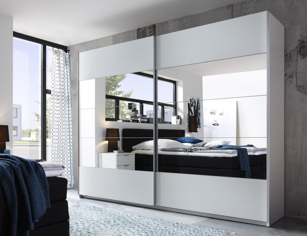 Full Size of Kleiderschrank Real Schwebetrenschrank Penta 5 Schrank Regal Mit Wohnzimmer Kleiderschrank Real