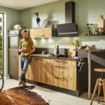 Pino Küchenzeile Wohnzimmer Küchenzeile Bett Küche