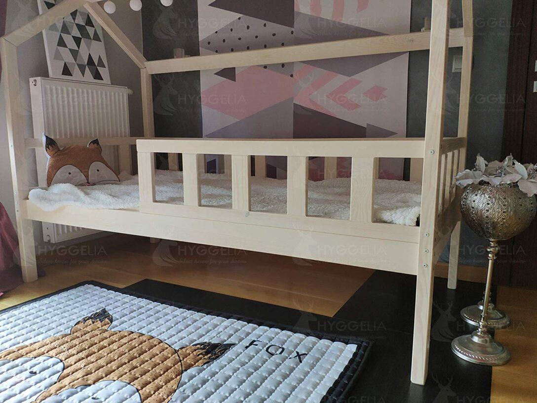 Large Size of Kinderbett Huschenbett Hausbett Holzbett Kinderhaus Bett 100x200 Betten Weiß Wohnzimmer Hausbett 100x200