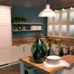 Pino Küchenzeile Wohnzimmer Küche Pino Pinolino Bett
