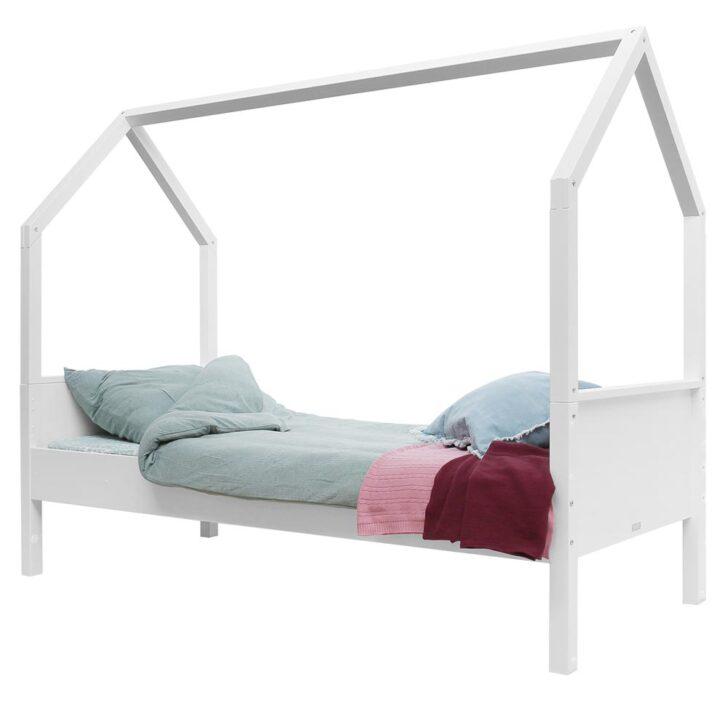 Medium Size of Bett Weiß 100x200 Betten Wohnzimmer Hausbett 100x200