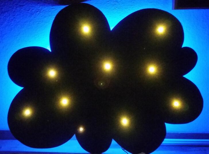 Medium Size of Starsleep Sternenhimmel Bauanleitung Fr Einen Led Sofa Kinderzimmer Regal Wohnzimmer Starsleep Sternenhimmel