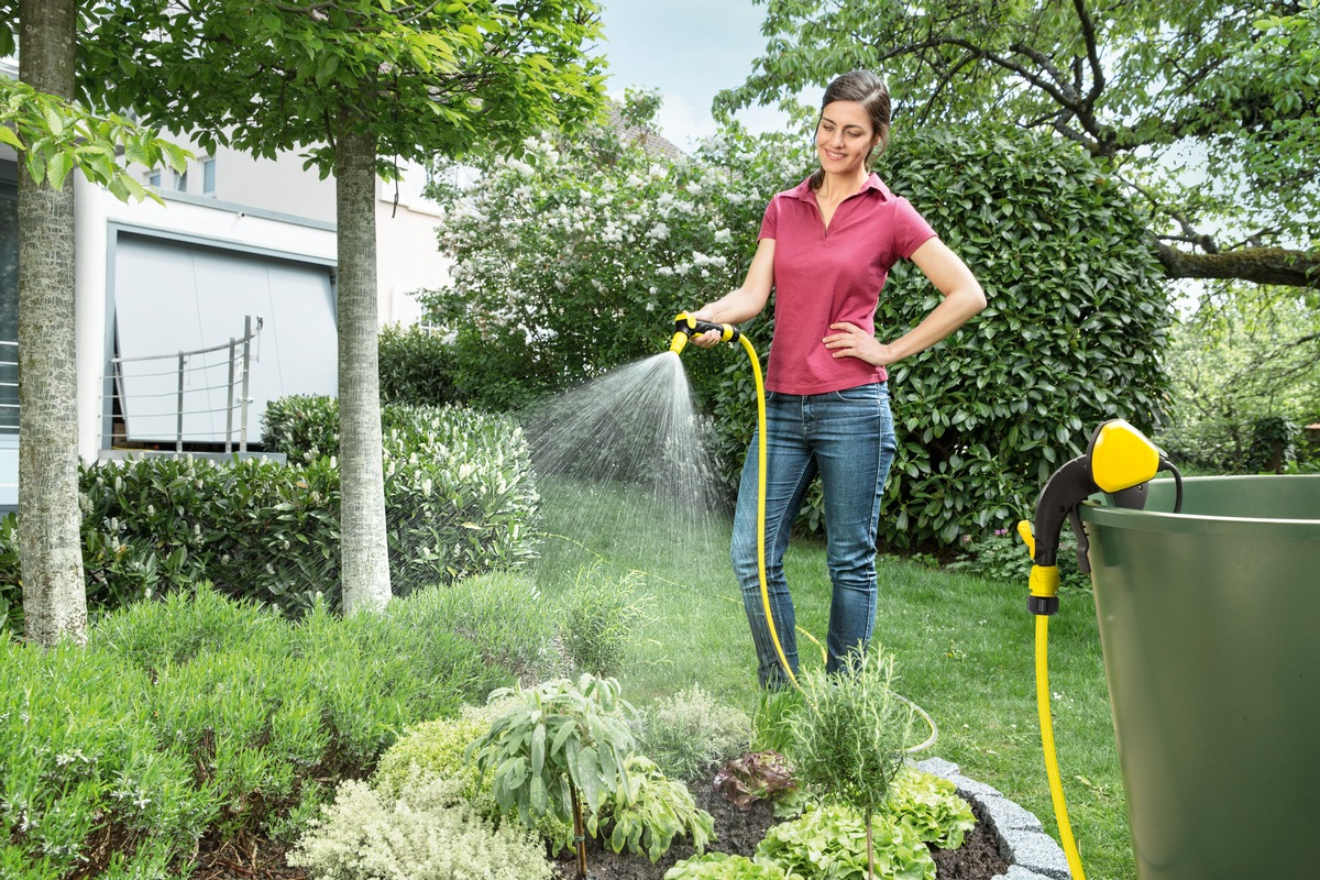 Full Size of Bewässerung Balkon Expertentipps Richtige Bewsserung Fr Garten Und Bewässerungssysteme Test Automatisch Bewässerungssystem Wohnzimmer Bewässerung Balkon
