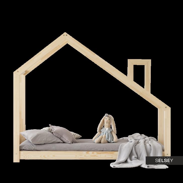 Medium Size of Hausbett 100x200 Kinderbett Dalidda Mit Schornstein Bett Weiß Betten Wohnzimmer Hausbett 100x200