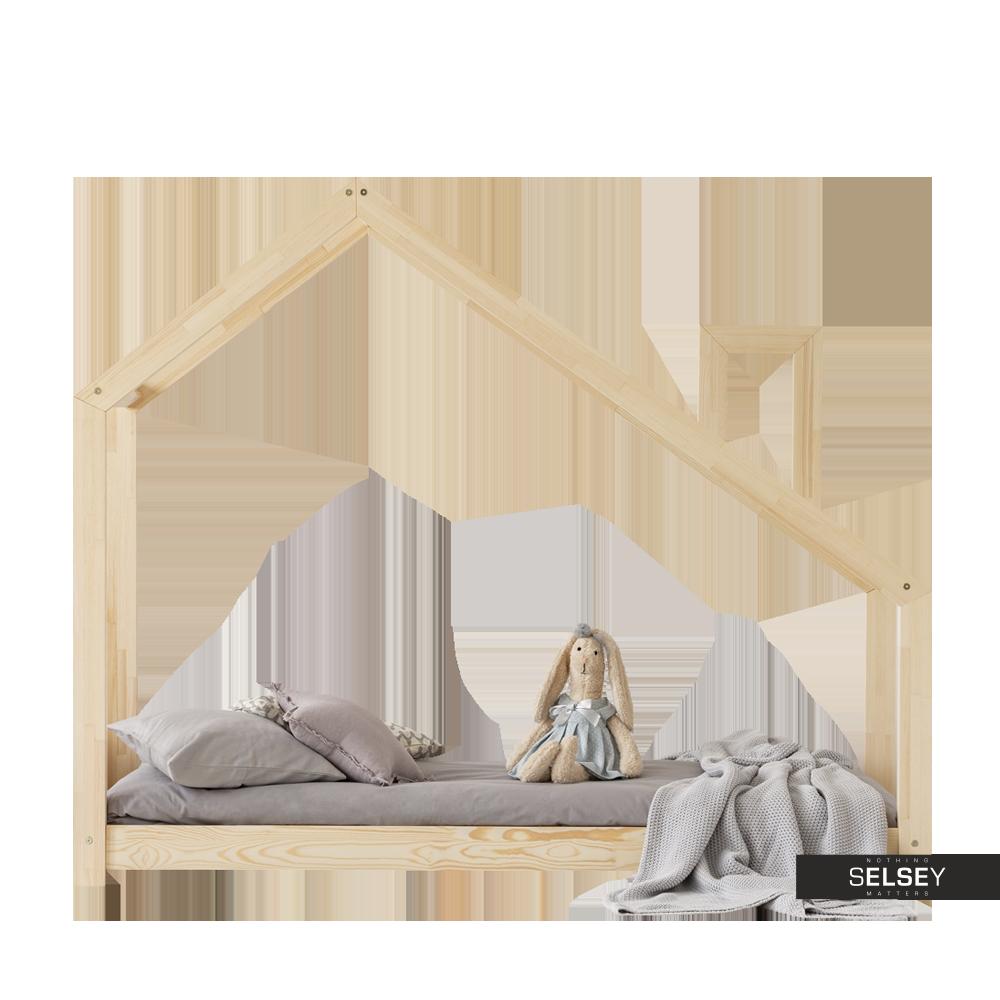Full Size of Hausbett 100x200 Kinderbett Dalidda Mit Schornstein Bett Weiß Betten Wohnzimmer Hausbett 100x200
