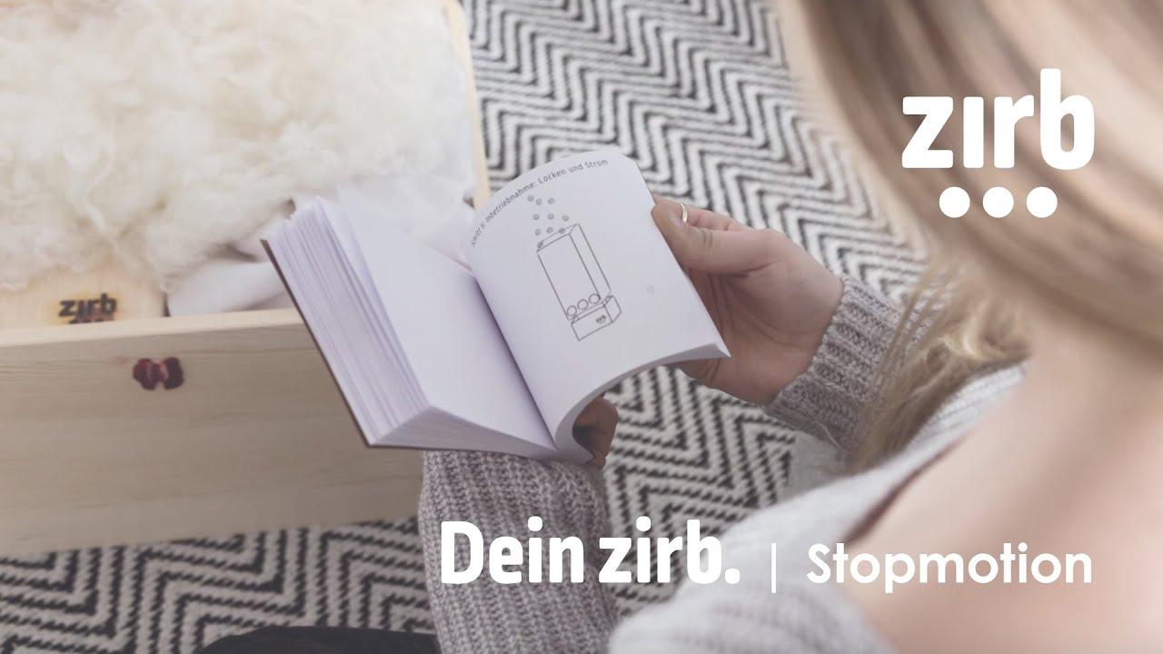 Full Size of Schlafstudio Helm So Kommt Dein Zirb Zu Dir Nach Hause Youtube Wohnzimmer Schlafstudio Helm