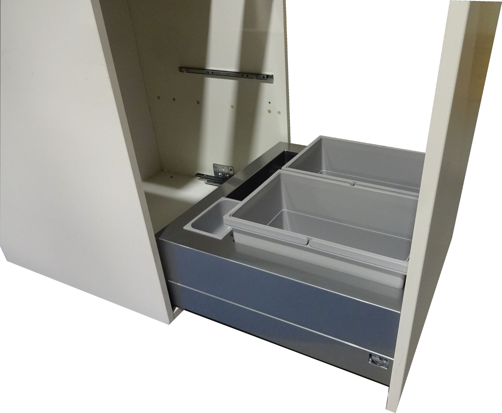 Full Size of Abfalleimer Auszug Kche Musbacher Esstisch Mit Roma 160 Müllsystem Küche Wohnzimmer Häcker Müllsystem