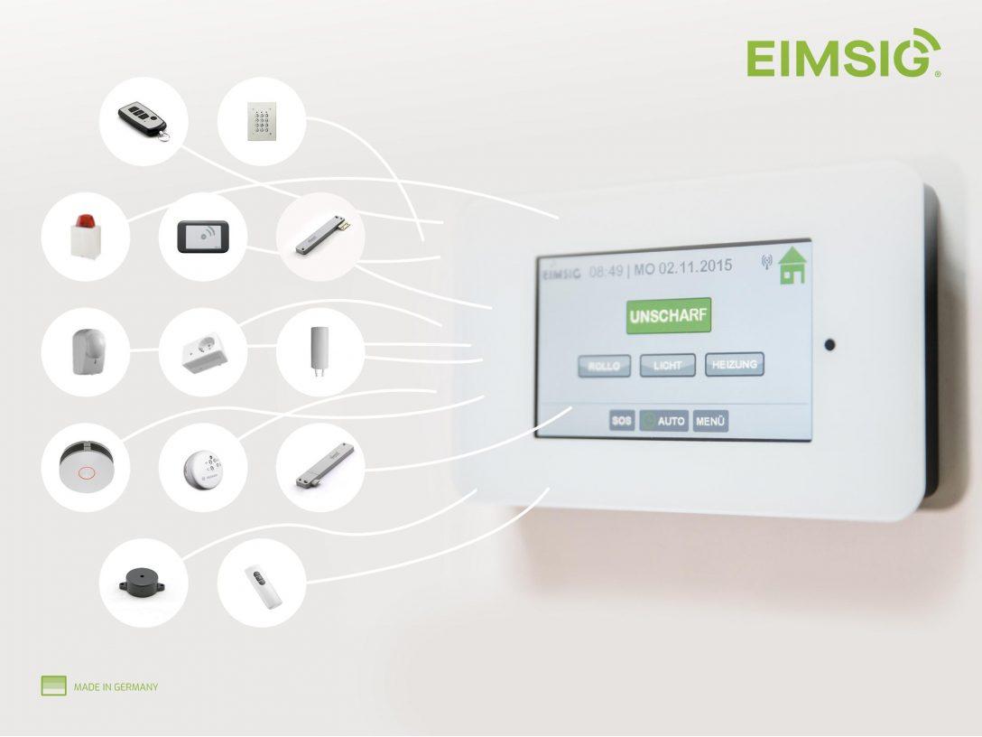 Full Size of Alarmanlage Proton W20 Protron App Bedienungsanleitung Smart Home Wohnzimmer Protron W20