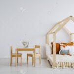 Holzbett Für Kinder Wohnzimmer Holzbett Für Gemtliches Zimmer Fr Mit Einem Bequemen Und Regale Keller Teppich Küche Sprüche Die Vinyl Fürs Bad Wohnzimmer Sofa Wickelbrett Bett Regal