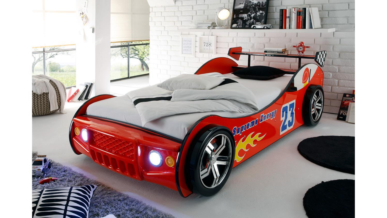 Full Size of Bett 90x200 Kinder Autobett Energy Rot Lackiert Mit Beleuchtung Ruf Betten Schutzgitter 160x200 Kaufen 200x200 Ausziehbares Weiß 180x200 Zum Ausziehen Wohnzimmer Bett 90x200 Kinder