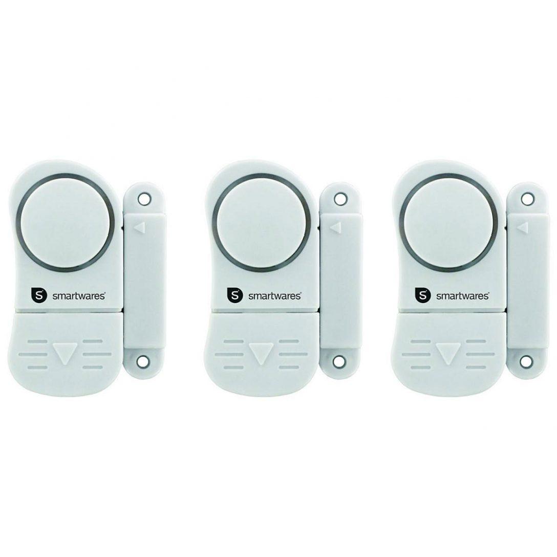 Full Size of Protron W20 Alarmanlagen Fr Fenster Und Tren Smart Home Gsm Wifi Wohnzimmer Protron W20