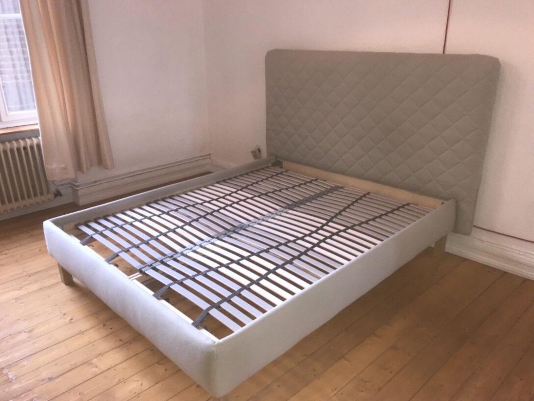 Large Size of Komplettbett 180x220 Ikea Fjell Bett Cheapbohemian 3a Anleitung Beste Mbelideen Wohnzimmer Komplettbett 180x220