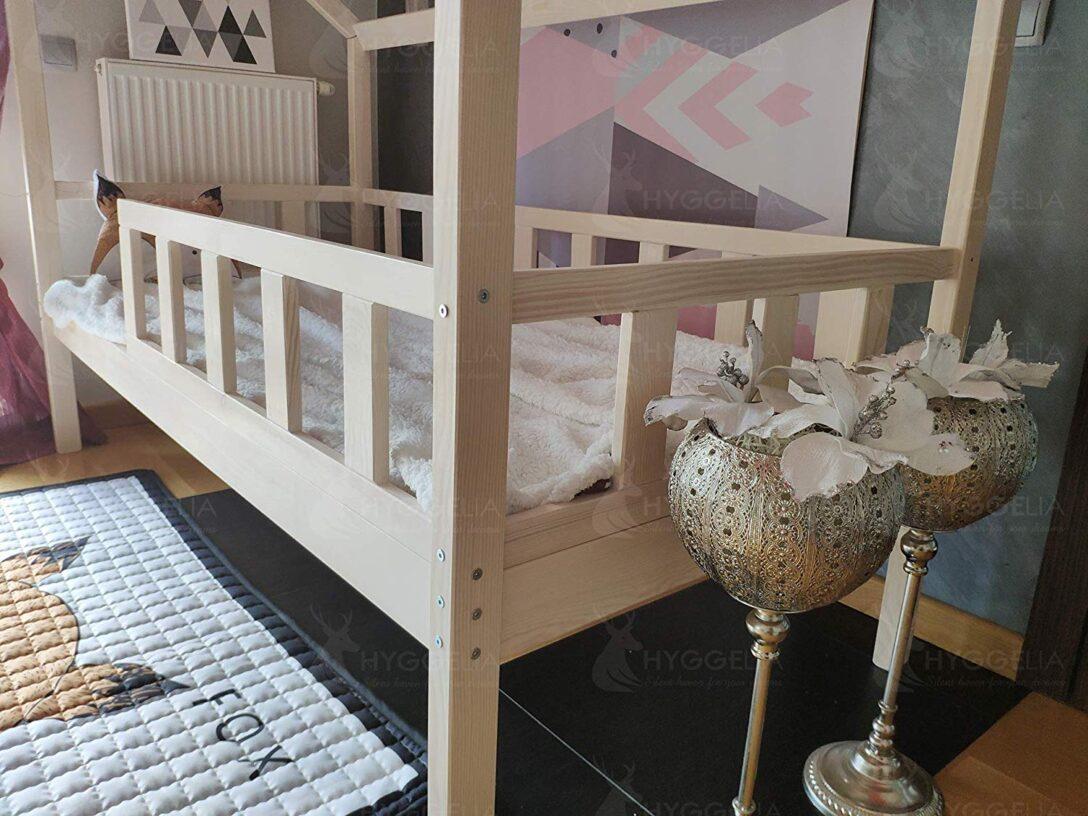 Large Size of Hausbett 100x200 Bett Weiß Betten Wohnzimmer Hausbett 100x200