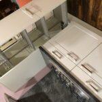 Nobilia Alba Showroomuitverkoopnl Wit 54361 Küche Einbauküche Wohnzimmer Nobilia Alba