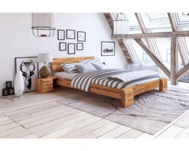 Komplettbett 180x220 Wohnzimmer Komplettbett 180x220 Seti High Doppelbett Berlnge Kernbuche Massiv Gnstig Im Bett