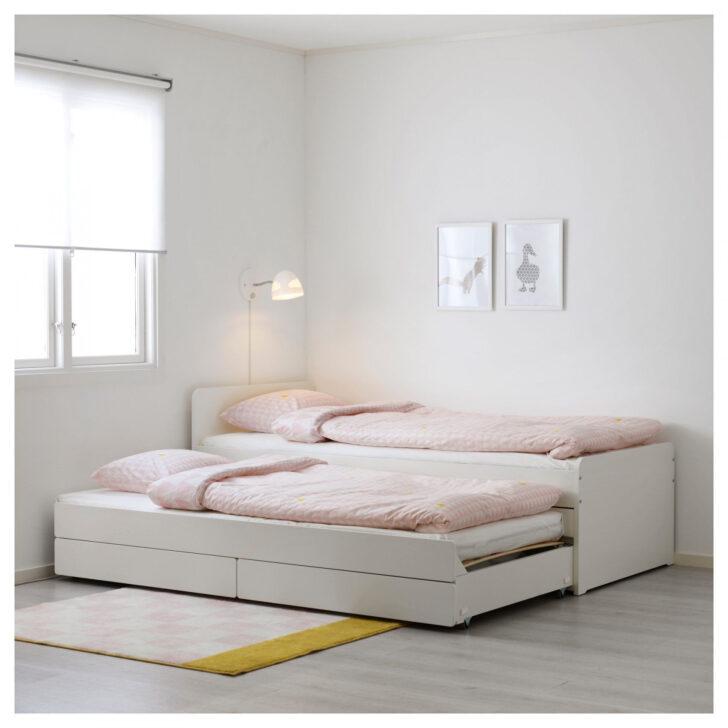 Medium Size of Einzelbett Mit Unterbett Sofa Recamiere Bett 180x200 Lattenrost Und Matratze Ikea Schlaffunktion Komplett Fenster Rolladen Küche Sideboard Arbeitsplatte Wohnzimmer Einzelbett Mit Unterbett