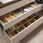 Hcker Laser Brillant Satin Müllsystem Küche Wohnzimmer Häcker Müllsystem