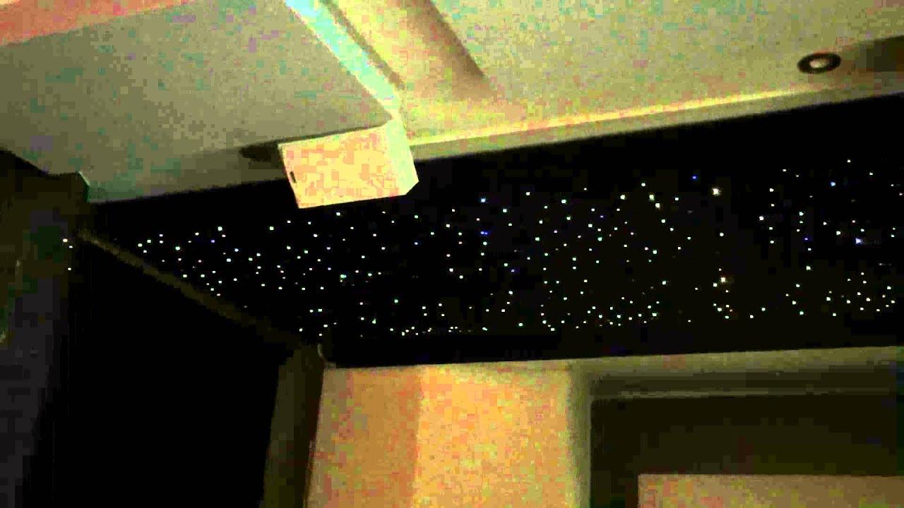 Full Size of Starsleep Sternenhimmel Im Wohnzimmer Mit Funkeleffekt Youtube Wohnzimmer Starsleep Sternenhimmel