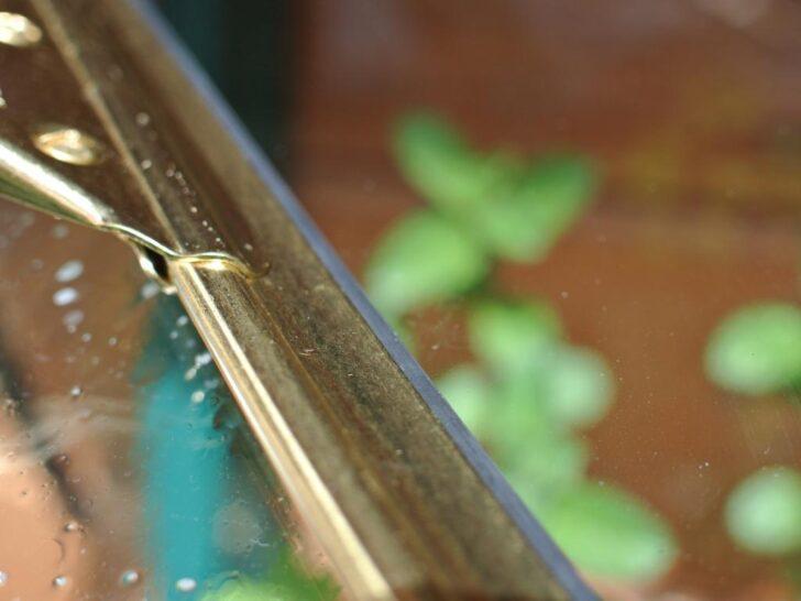 Medium Size of Fensterputztuch Test Drutex Fenster Sicherheitsfolie Dusch Wc Bewässerungssysteme Garten Betten Wohnzimmer Fensterputztuch Test