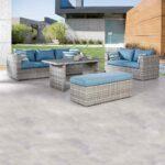 Stern Jubi Loungeecke 5 Teilig Geflecht Lounge Set Online Kaufen Garten Und Freizeit Wohnzimmer Stern Jubi Loungeecke 5 Teilig Geflecht