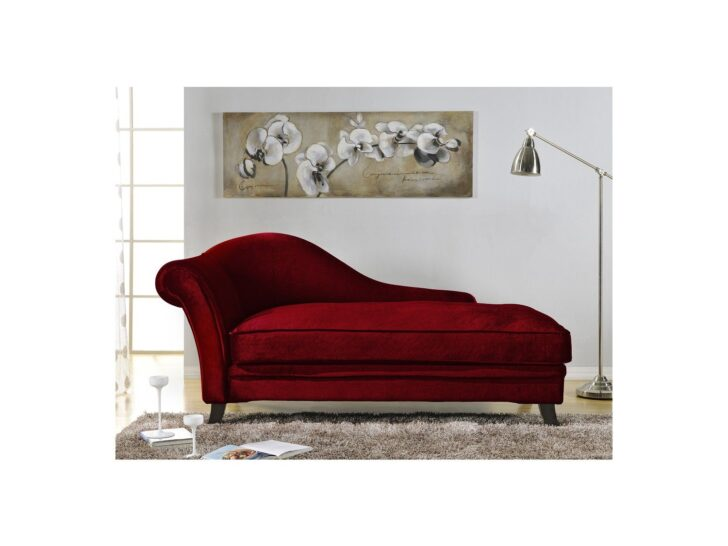 Medium Size of Recamiere Barock Boudoir Armlehne Rechts Rot Bett Sofa Mit Wohnzimmer Recamiere Barock