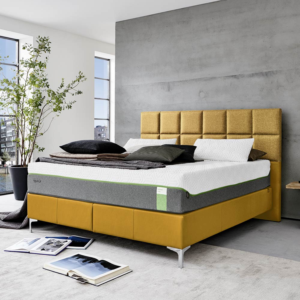 Full Size of Ruf Boxspringbett Milano Qlx Betten Exclusiv Test Boxspring Bett Schlafzimmer Set Mit Fabrikverkauf Preise Wohnzimmer Ruf Milano Boxspringbett