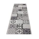 Teppich Waschbar Teppichlufer Kachel Fliesen Mosaik Steinteppich Bad Wohnzimmer Esstisch Schlafzimmer Badezimmer Teppiche Küche Für Wohnzimmer Teppich Waschbar