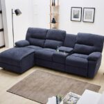 Kinosessel 2er Microfaser Cinema Sessel Gnstig Online Kaufen 50 L4l Sofa Grau Wohnzimmer Kinosessel 2er Microfaser