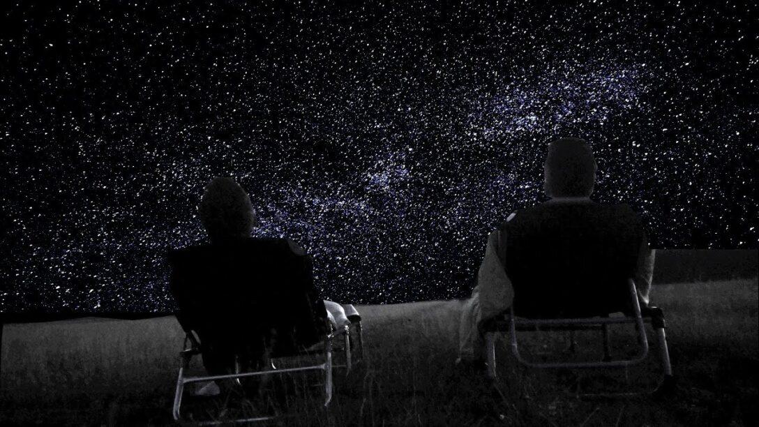 Large Size of Starsleep Sternenhimmel Der Dunkelste Ort Deutschlands Unglaubliche Youtube Wohnzimmer Starsleep Sternenhimmel
