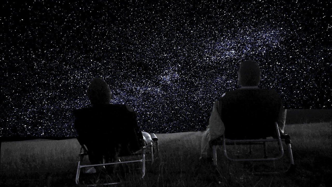 Full Size of Starsleep Sternenhimmel Der Dunkelste Ort Deutschlands Unglaubliche Youtube Wohnzimmer Starsleep Sternenhimmel