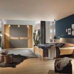 Musterring Saphira Kommode Bett 200x200 Schrank Kleiderschrank Schlafzimmer Kieselgrau Betten 4 Tlg In Wei Und Esstisch Wohnzimmer Musterring Saphira
