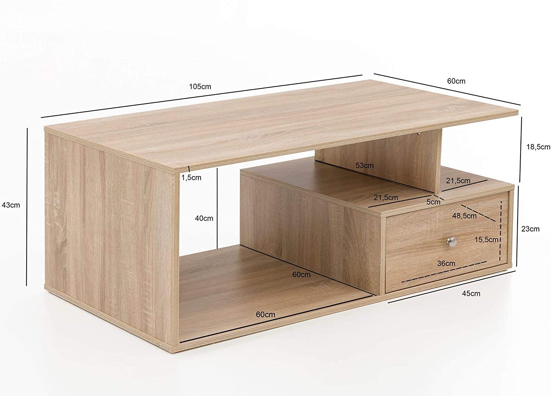 Full Size of Eckunterschrank Küche 60x60 Ikea Wohnling Wl5737 Couchtisch Wandbelag U Form Mit Theke Abfalleimer Kaufen Günstig Komplette Sonoma Eiche Blende Wohnzimmer Eckunterschrank Küche 60x60 Ikea