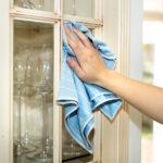Fensterputztuch Test Brillant Das Blaue Wunder Sicherheitsfolie Fenster Betten Bewässerungssysteme Garten Drutex Dusch Wc Wohnzimmer Fensterputztuch Test