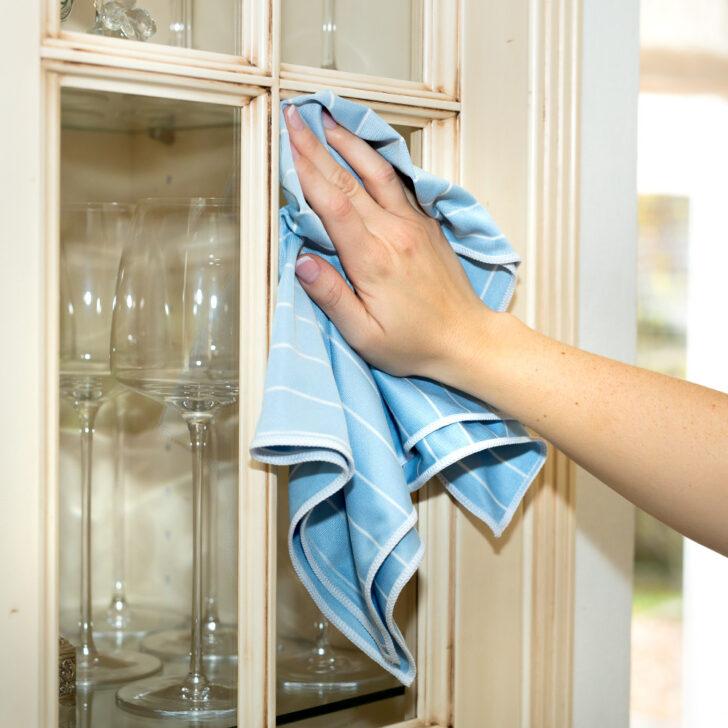 Medium Size of Fensterputztuch Test Brillant Das Blaue Wunder Sicherheitsfolie Fenster Betten Bewässerungssysteme Garten Drutex Dusch Wc Wohnzimmer Fensterputztuch Test