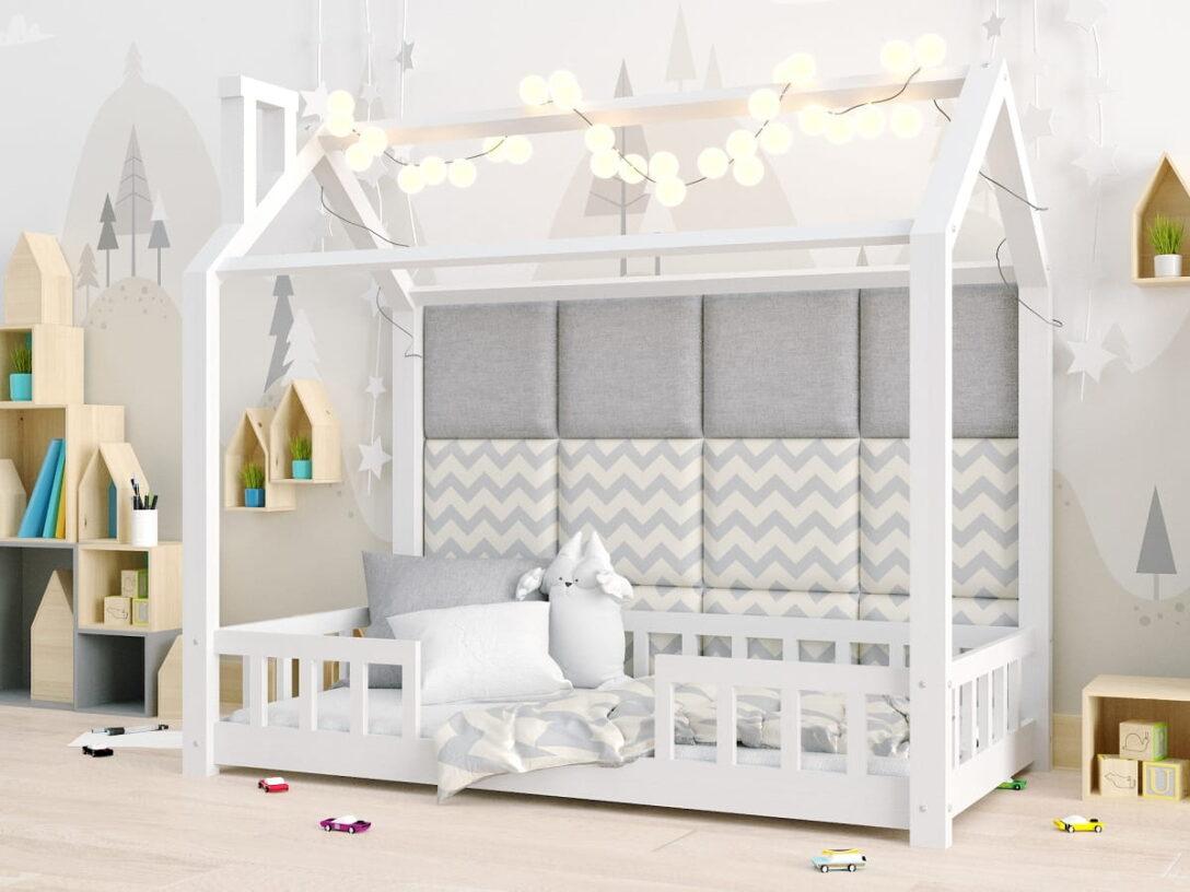 Large Size of Kinderbett Hausbett Einzelbett Rosi 90x200 Wei Deine Moebel 24 Betten Kaufen Bett Mit Schubladen Weiß Aufbewahrung Meise Buche Weiße Konfigurieren Günstiges Wohnzimmer Bett 90x200 Kinder