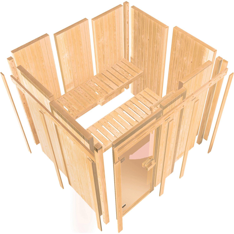 Full Size of Saunaholz Obi Karibu Sauna 1 Mit Fronteinstieg Ofen Integrsteuerung Mobile Küche Einbauküche Nobilia Fenster Immobilienmakler Baden Regale Immobilien Bad Wohnzimmer Saunaholz Obi