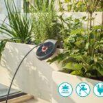 Gardena Urlaubsbewsserung Bewässerungssystem Garten Bewässerungssysteme Bewässerung Automatisch Test Wohnzimmer Bewässerung Balkon